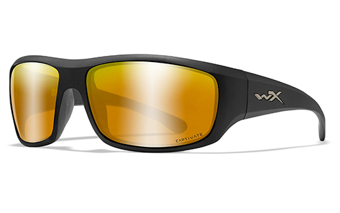 CAPTIVATE™ POLARIZED BRONZE (COPPER BASE)/MATTE BLACK