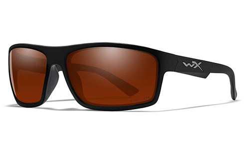 CAPTIVATE™ POLARIZED COPPER/MATTE BLACK