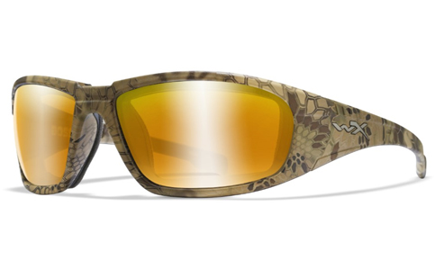 Polarized Venice Gold/Kryptek Highlander™