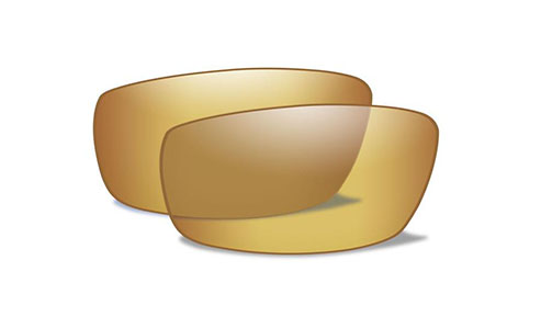 POLARIZED VENICE GOLD MIRROR LENSES