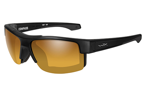 Polarised Venice Gold/Matte Black