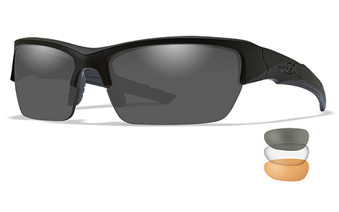 3 Lens Set - Smoke Grey, Clear & Light