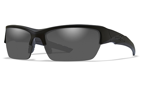 Polarized Lens Grey/Matte Black