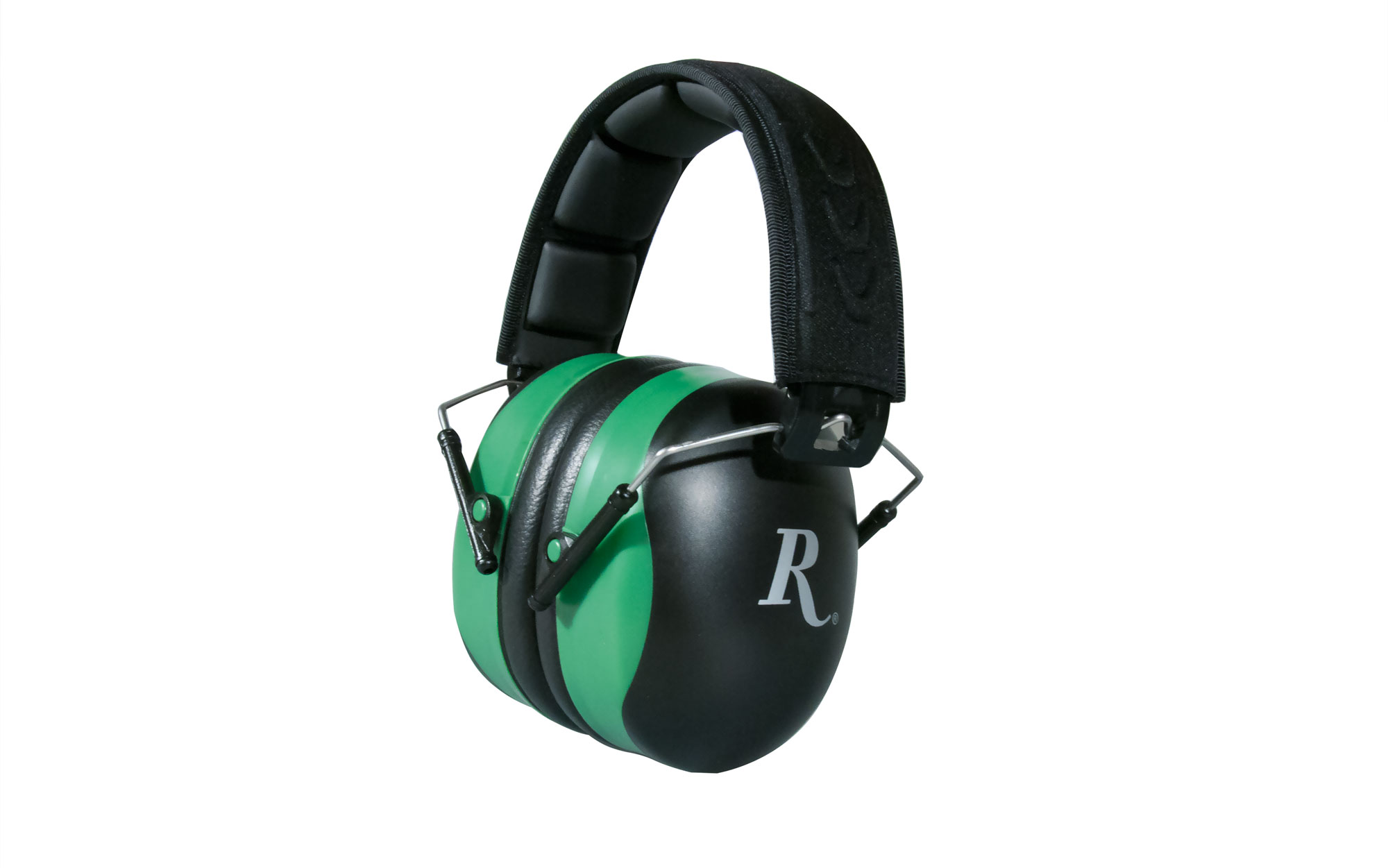 Green & Black Noise Reduction Rating(NRR) 34