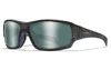 CAPTIVATE™ POLARIZED PLATINUM FLASH (GREEN BASE)/KRYPTEK TYPHOON