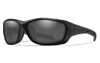 CAPTIVATE™ POLARIZED GREY/MATTE BLACK