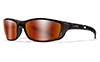 CAPTIVATE™ POLARIZED RED MIRROR (GREYBASE)/BLACK CRYSTAL