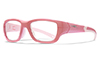 Standard Lens Clear/Rock Candy Pink