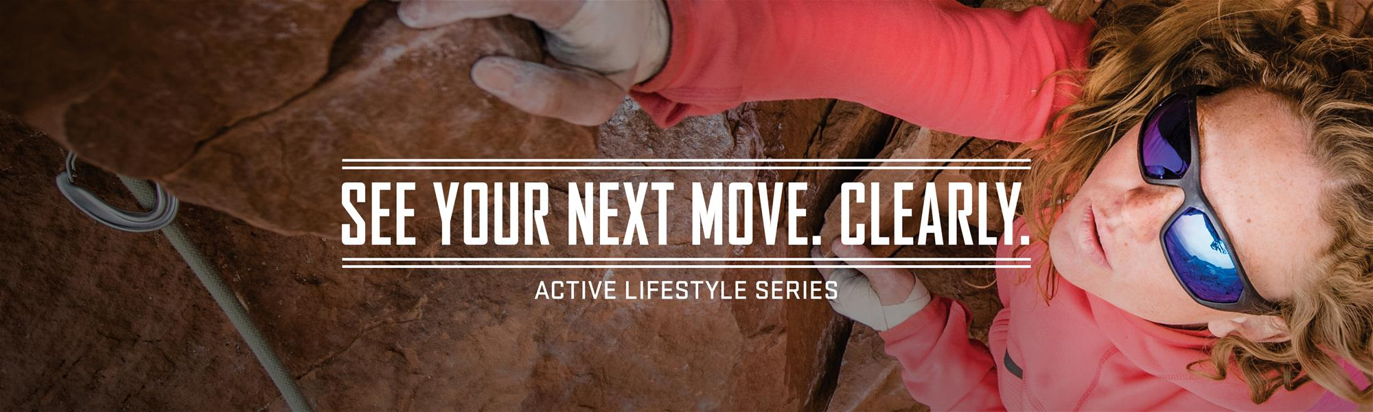 Active Lifestyle Series