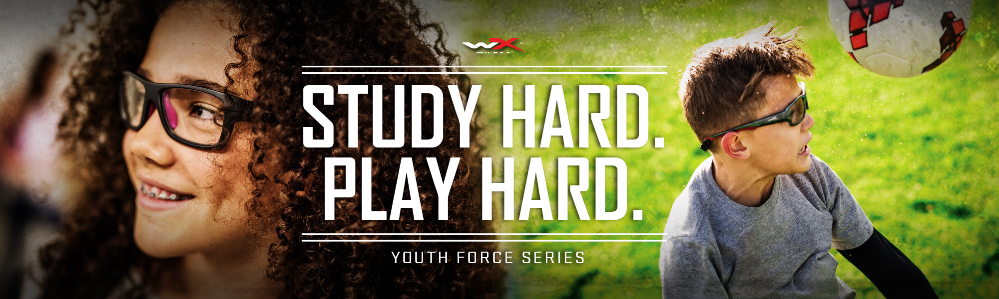 Youth Force Series